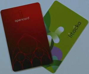 Čipové karty