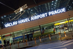 Letiště V.H. Praha