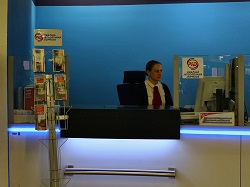 PID information center