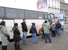 Středočeský kraj chce pokračovat v integraci pražské a středočeské veřejné dopravy.