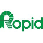 Logo Ropid (na šířku)