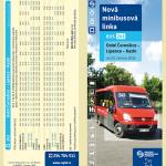 Nová linka 243