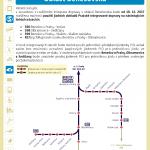 Rozšíření integrace PID na železnici – oblast Benešovsko