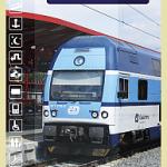 Cestujeme vlakem 2018