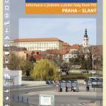 Integrace oblasti Slánsko od 24.8.2019 (JŘ jen v relaci Praha – Slánsko)