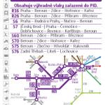 Kartičkový jízdní řád 171 (fialový) 2020