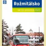 Integrace oblasti Rožmitálsko (prosinec 2020)