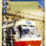 Plánky a schémata PID: Praha (2020-03)