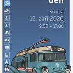 Pražský železniční den 2020
