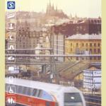 Cestujeme vlakem 2020