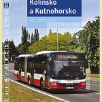 Integrace oblastí Kolínska a Kutnohorska (srpen 2021) – jízdní řády