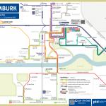 Nymburk – linky PID (schéma)