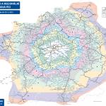 Příměstská a regionální doprava PID