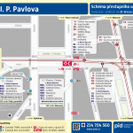 I. P. Pavlova