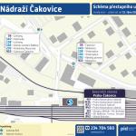 Nádraží Čakovice