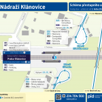 Nádraží Klánovice