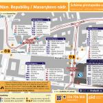 Náměstí Republiky / Masarykovo nádraží