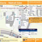 Slavia / Eden
