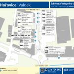 Hořovice, Valdek