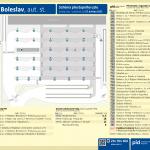 Mladá Boleslav, aut. st.