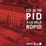 Co je PID a co dělá ROPID?