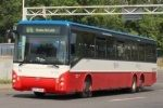 Irisbus Ares 15m (ČSAD MHD Kladno, 8923)