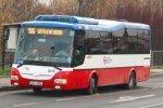 SOR BN 9,5 (ČSAD Střední Čechy, 8018)