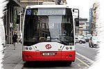 Ikarus E91 (DP Praha, 3902)