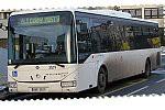 Iveco Crossway LE 12m (DP Praha, 3519)