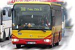 Iveco Crossway LE 12m, (Veolia Transport Praha, 1448)