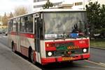 Karosa B732 (DP Praha, 5870)