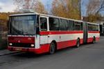 Karosa B741 (DP Praha, 6156)