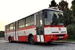 Karosa B931 (DP Praha, 7423)