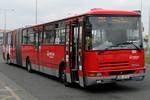 Karosa B941E (Veolia Transport Praha, 1060)