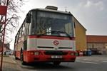 Karosa B951 (DP Praha, 4020)