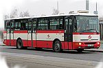 Karosa B951E (DP Praha, 4129)
