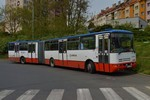 Karosa B961 (Arriva Praha, 1298)