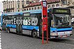 Renault Agora 12m CityBus (DP Praha, 3430)