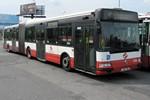 Renault Agora 18 metros Citybus (DP Praha, 6506)