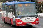 BN SOR 8 (Bosák Bus, 1476)