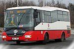 SOR BN 8 (DP Praha, 3143)