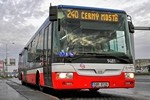 SOR CITY NB12 (Arriva Praha, 9481)
