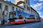 SOR CITY NB18 (Arriva Praha, 9531)