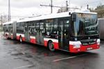 SOR CITY NB18 (DP Praha, 6692)