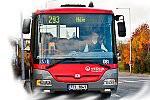 SOR CN 8 (Veolia Transport Praha, 1081)