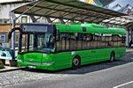 Solaris Urbino 12 (ČSAD Polkost, 1009)
