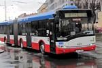 Colección de maquetas 3D de autobuses / buses. Manualidades a Raudales.